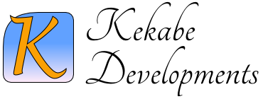Kekabe Developments Icon